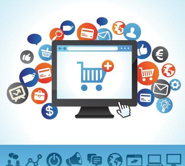 Izdelava spletne trgovine je kot gradnja hiše