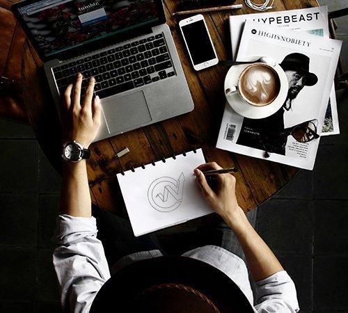 Celostna grafična podoba je ključ do uspeha