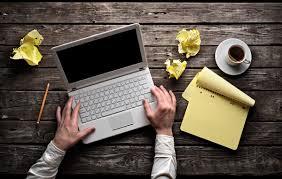 Pisanje besedil za spletne strani