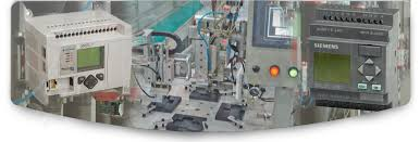 Industrijska avtomatizacija proizvodnje