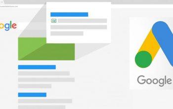 Kako deluje Google oglaševanje?