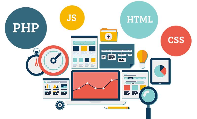 Oblikovanje spletnih strani